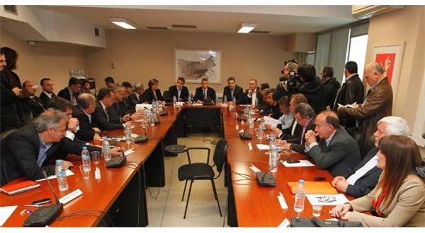 Στη Θεσσαλονίκη η συνεδρίαση του δσ της ΕΝΠΕ