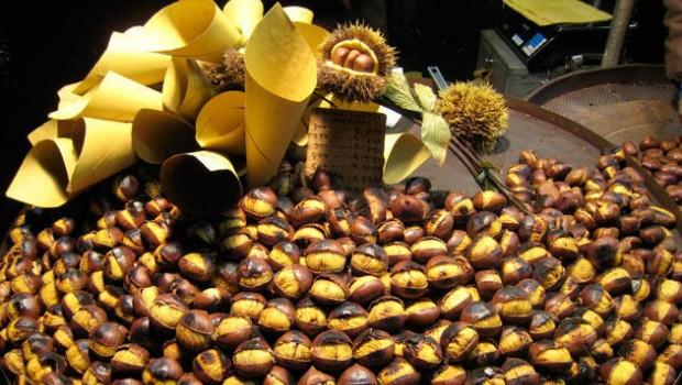 Ημέρα Κάστανου στο Παλαιοχώρι του Δήμου Παγγαίου