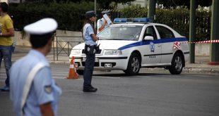 Κυκλοφοριακές ρυθμίσεις από την αστυνομία για τον Γύρο της Αθήνας