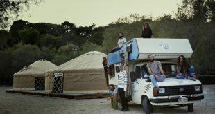 Το Caravan Project στο Μεταξουργείο