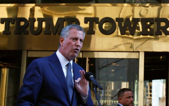 Αμερικανοί Δήμαρχοι δημαρχος νεας υορκης