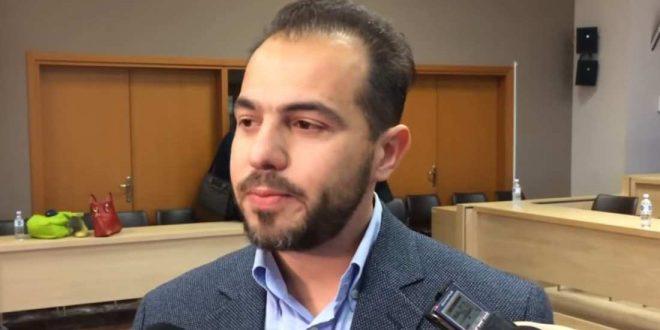 Νίκος Τσαλικίδης είναι ο νέος Αντιπεριφερειάρχης Ροδόπης