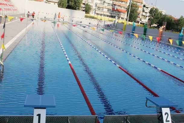 Παρεμβάσεις για την αναβάθμιση του Ιλισίου Κολυμβητηρίου
