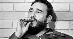 """""""Έφυγε"""" ο Φιντέλ Κάστρο"""