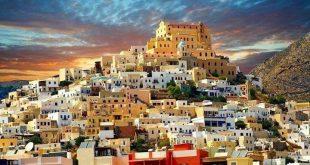 Μεγάλο επενδυτικό ενδιαφέρον για διεθνείς κινηματογραφικές παραγωγές στη Σύρο