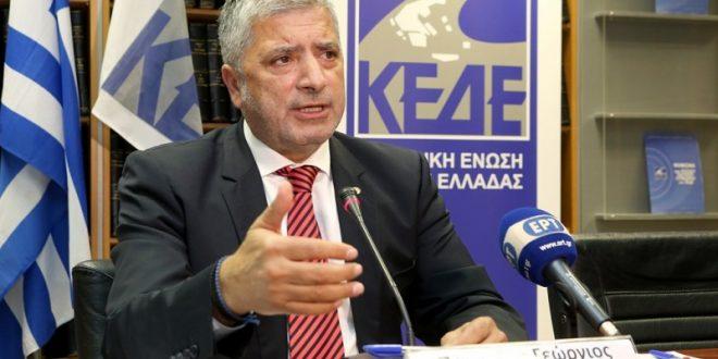 «Η κοινωνία της Αθήνας δεν ανέχεται άλλο τη συνεχή ανομία και τις πράξεις βίας»