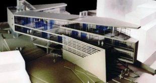 ανέγερση του νέου Δημαρχείου της Αγίας Παρασκευής