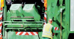 Θεσσαλονίκη: Έβγαλαν τα απορριμματοφόρα στους δρόμους ως κίνηση καλής θέλησης