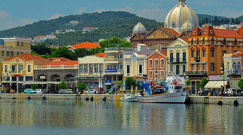τροπολογία για αναστολή ΦΠΑ στα νησιά