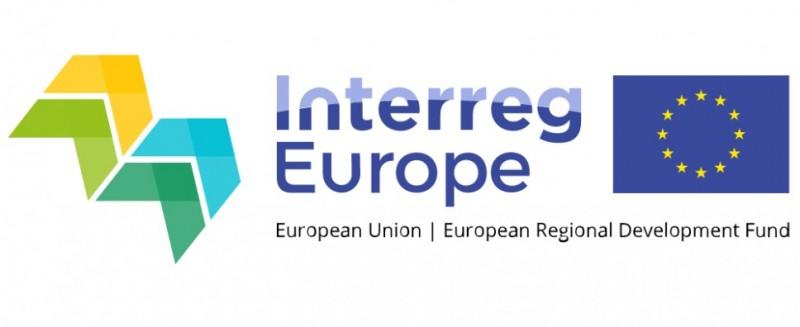 """έργα από το """"INTERREG EUROPE"""""""