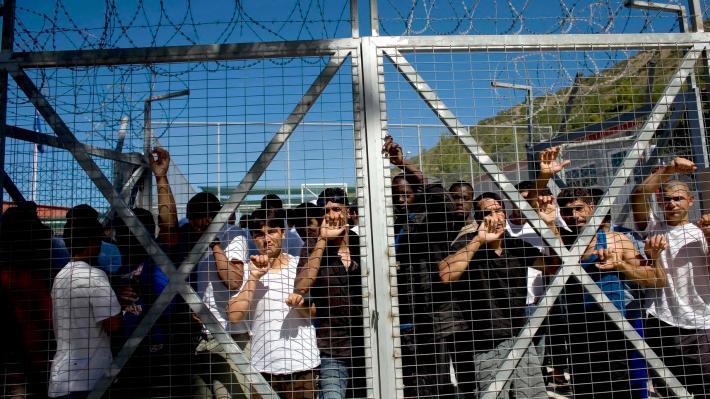 αρμοδιότητες για τη διαχείριση του προσφυγικού