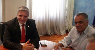 Κόντρα ΚΕΔΕ-Υπουργείου Εσωτερικών