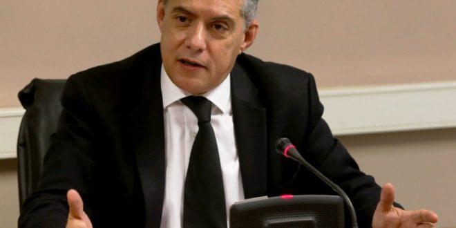«Στις Περιφέρειες σπάζουμε αποστήματα ατιμωρησίας πολλών ετών»