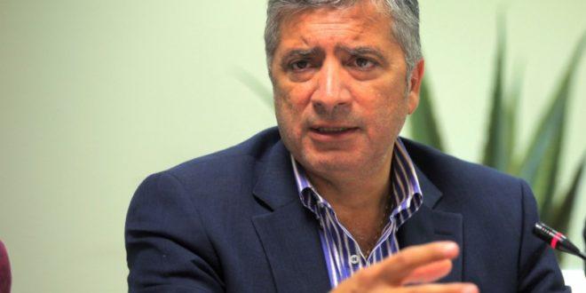«Κυρίαρχο ζήτημα για τους δήμους είναι η οικονομική αυτοτέλεια και όχι η απλή αναλογική»