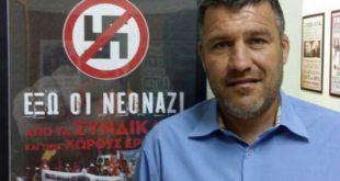 Έξω οι Νεοναζί από τα συνδικάτα-Μήνυμα του Προέδρου της ΠΟΕ ΟΤΑ