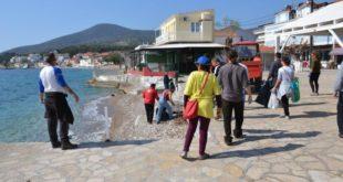 Ρεκόρ Εθελοντισμού Σε Όλη Την Ελλάδα Στο Let's Do It Greece
