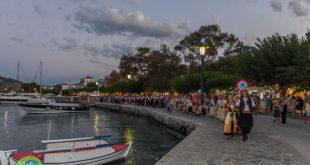 Με μια ακόμα σημαντική διάκριση το Φεστιβάλ Παραδοσιακών Χορών «Διαμαντής Παλαιολόγος»