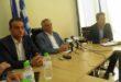 Στη Κοζάνη, σε εκδήλωση του ΣΥΡΙΖΑ για τη μεταρρύθμιση της Τοπικής Αυτοδιοίκησης , ο Κώστας Πουλάκης