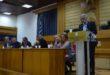 Κώστας Πουλάκης: «Δεδομένη η απλή αναλογική. Δεν υπάρχει περίπτωση να υποχωρήσουμε»