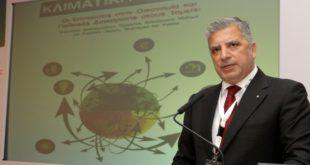 Πατούλης: Διαρκής στόχος της Τοπικής Αυτοδιοίκησης είναι να παίξει έναν ενεργό ρόλο στην ανάπτυξη της χώρας