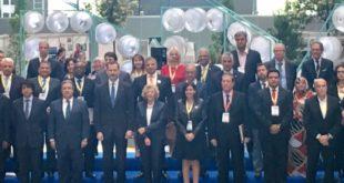 «Δέσμευση για την ειρήνη κατά της βίας στις πόλεις», από την Μαδρίτη στο Πρώτο Παγκόσμιο Φόρουμ