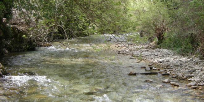 Ποταμός Αχέροντας-Οι Πύλες του Άδη , Γράφει ο Ηλίας Αντωνίου