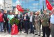 Εκδήλωση τιμής και μνήμης στον αγωνιστή της ειρήνης Γρηγόρη Λαμπράκη, από την ΛΑΕ