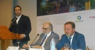 Τιμητική διάκριση στον Δήμο Χαλκιδέων για την εφαρμογή ψηφιακών υπηρεσιών