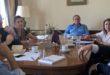 Συνάντηση του Υπουργού Εσωτερικών με τον Πρόεδρο της Επιτροπής των Περιφερειών