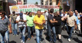 Με ομόφωνη απόφαση της ΠΟΕ ΟΤΑ συνεχίζονται οι κινητοποιήσεις-Την Πέμπτη το συλλαλητήριο