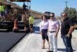 Έργα 1,2 εκατ. ευρώ στο οδικό δίκτυο της Λήμνου – Σε φάση ολοκλήρωσης ο δρόμος «Κορνού- Σαρδές»
