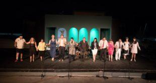 Συνεχίζει την επιτυχημένη πορεία της η Θεατρική Ομάδα του Δήμου Ιλίου