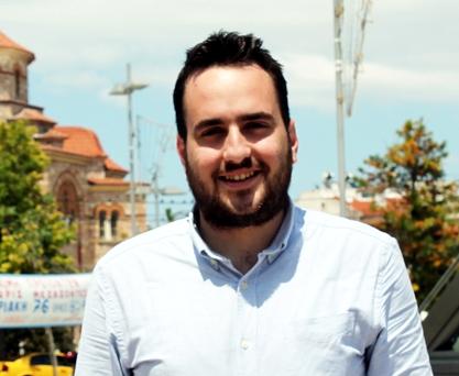 Ο κ. Σταύρος Τασιόπουλος