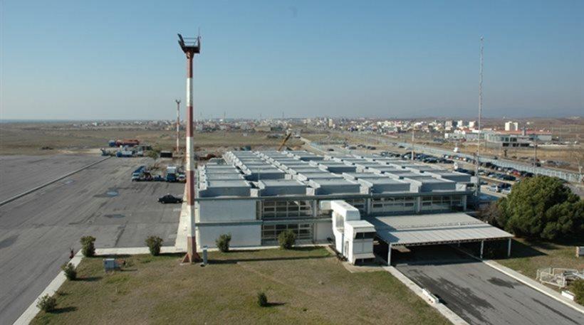 Απαλλαγή ΕΝΦΙΑ και δημοτικά τέλη στη Fraport