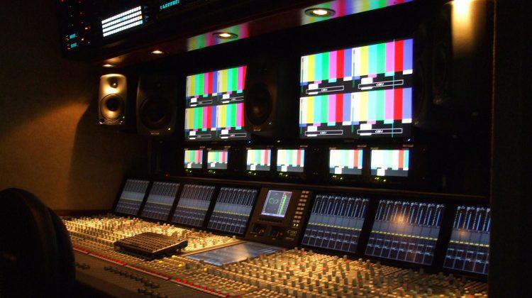 Απεργία στους τηλεοπτικούς σταθμούς
