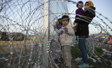 Οι πρόσφυγες είναι καλοδεχούμενοι