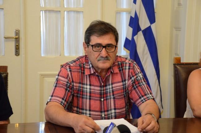 Πειραματικό να παραχωρηθεί στο Δήμο πελετιδης