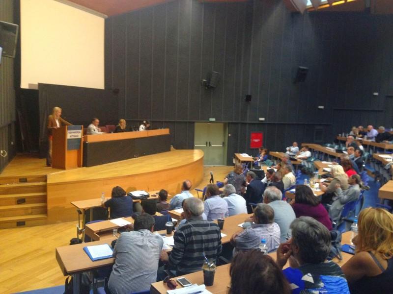 Περιφερειακό Συμβούλιο Αττικής