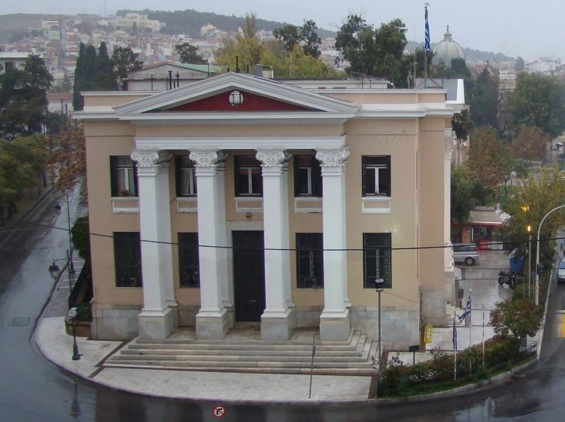 Περιφερειακό Συμβούλιο Βορείου Αιγαίου για τον θάνατο του Γιώργου Παυλίδη