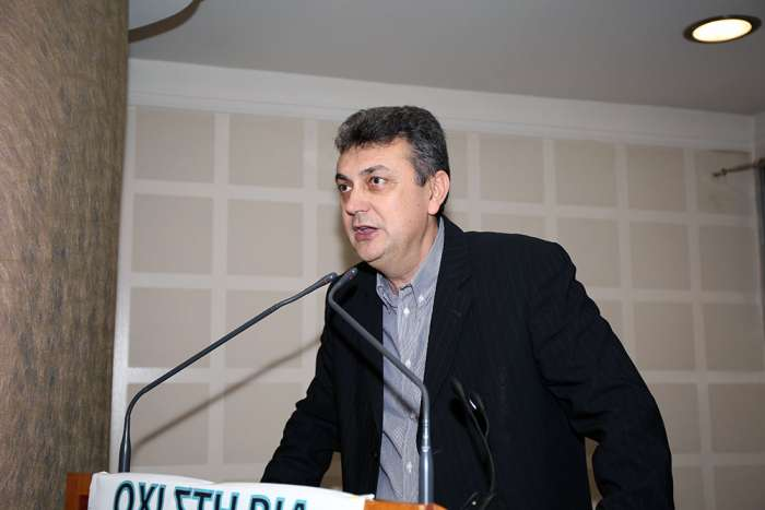 Γιώργος Κωτσός