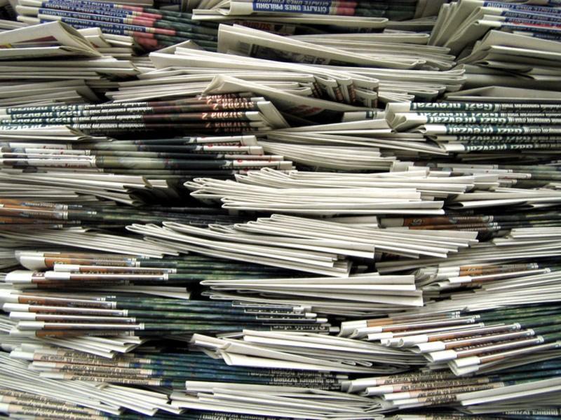 κρίση στα Μέσα Μαζικής Ενημέρωσης