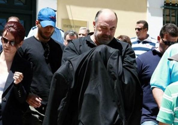 Σύλληψη του Αχιλλέα Μπέου