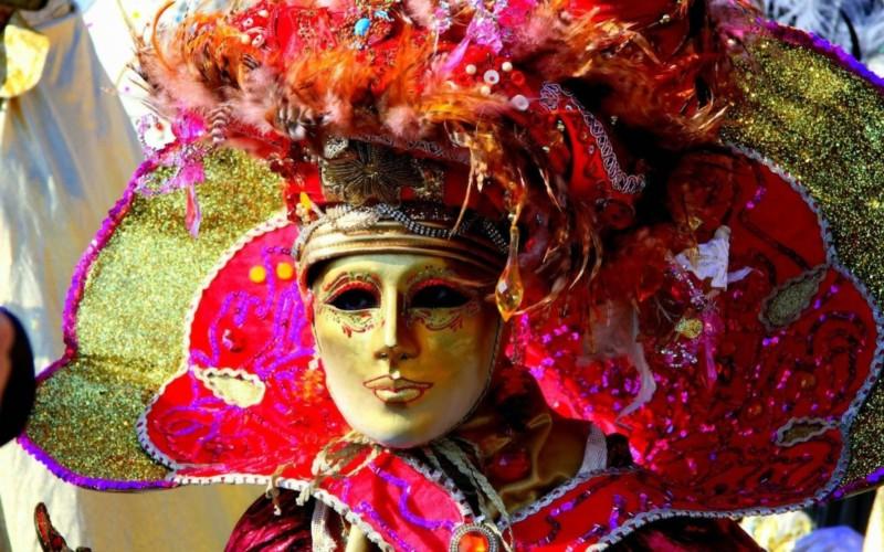Καρναβάλι στην Αθήνα