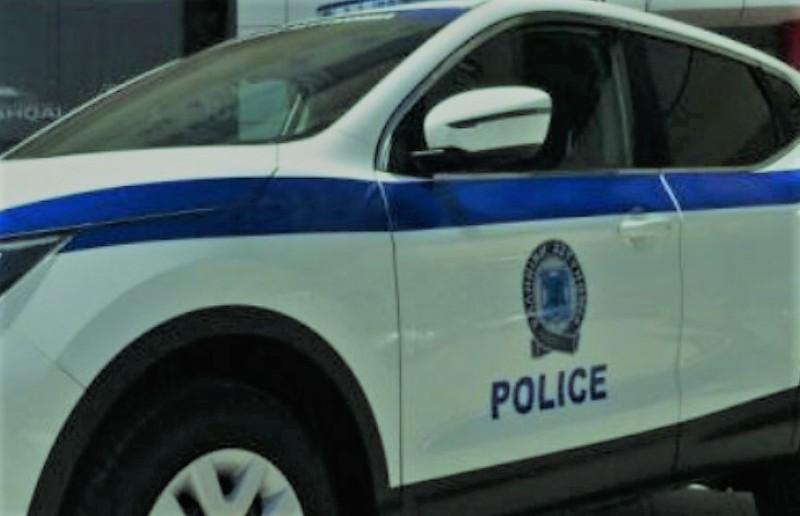 αστυνομικού εξοπλισμού στο Επιχειρησιακό Πρόγραμμα