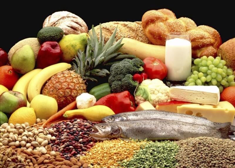 τρόφιμα-Σχέδιο κανονισμού