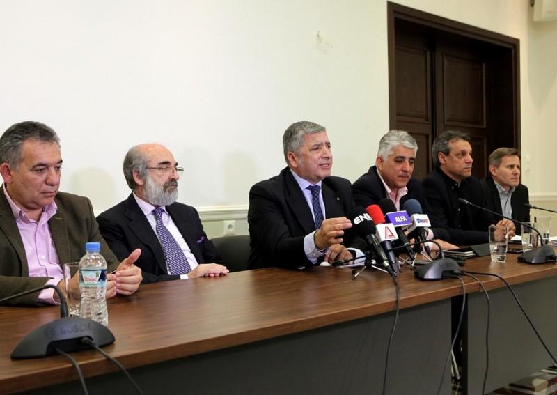 ΚΕΔΕ στον Υπουργό Εσωτερικών αλεξανδρουπολη