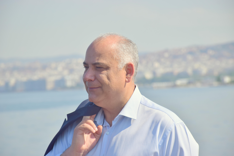 Γιάννης Σαρίδης